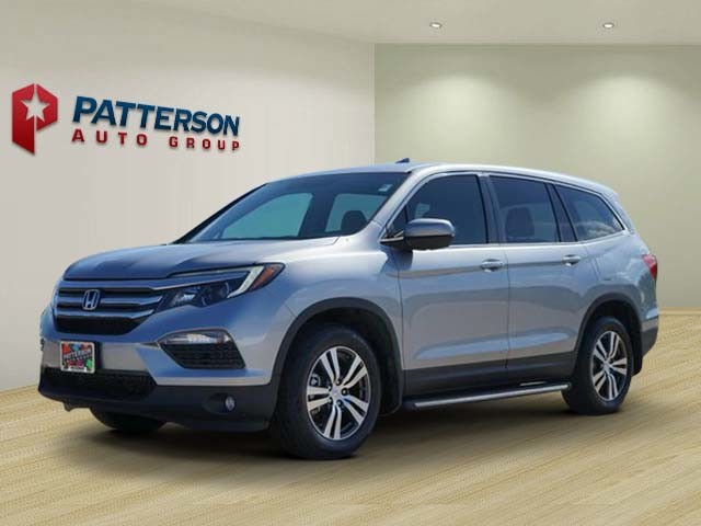 Certified Pre Owned 2016 Honda Pilot EX***ONE OWNER***