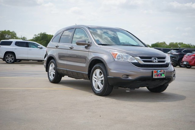 Pre Owned 2011 Honda CR V EX L***CLEAN CARFAX