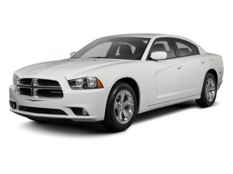 Pre-Owned 2012 Dodge Charger SRT8 Super Bee