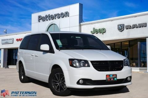 Pre-Owned 2019 Dodge Grand Caravan SE